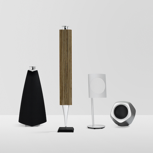 BeoLab producten