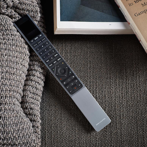 Bang & Olufsen BeoRemote One