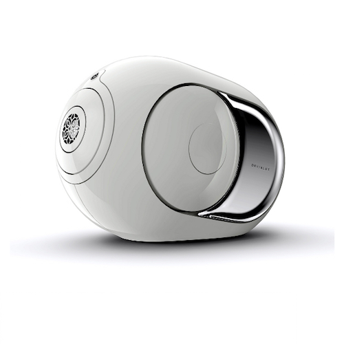 Devialet Phantom White