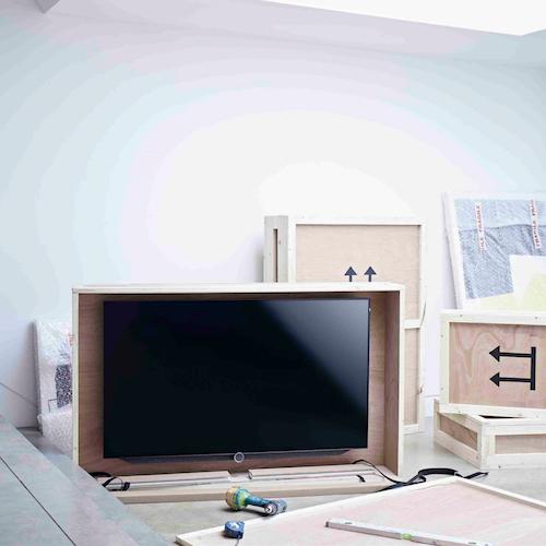 """Loewe Bild 7 OLED 55, 65 en 77"""""""