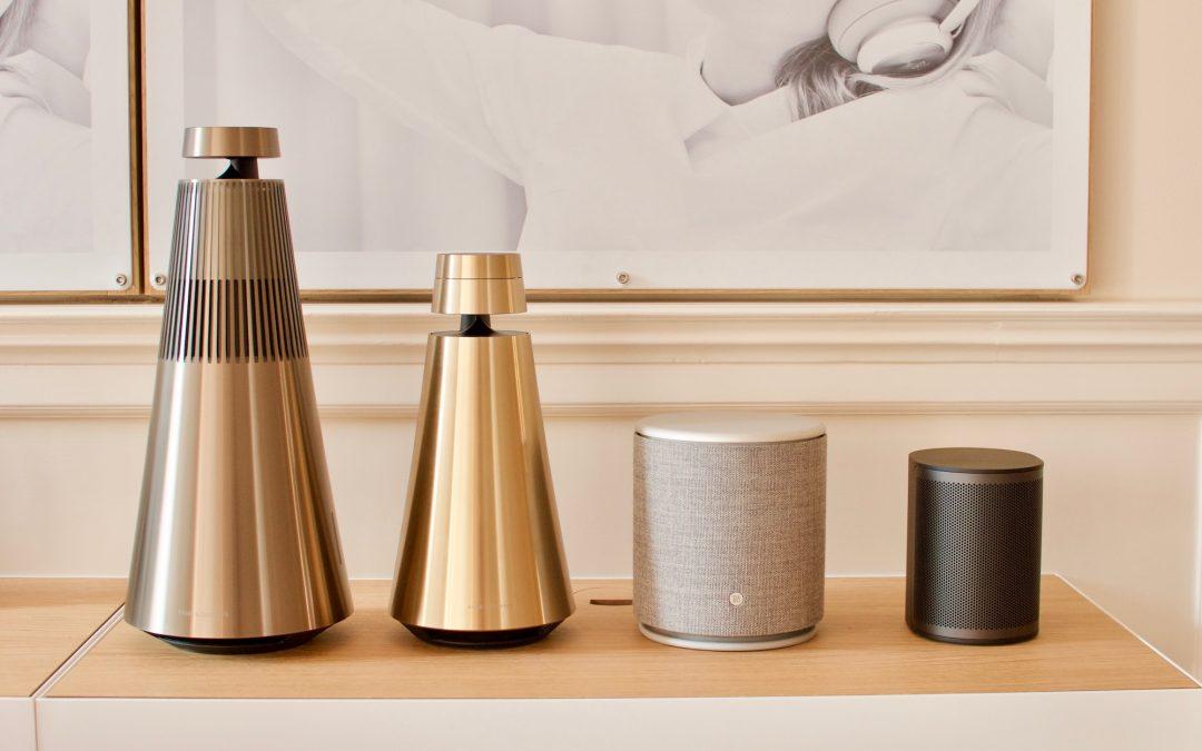 De beste kleine luidsprekers voor je woonkamer